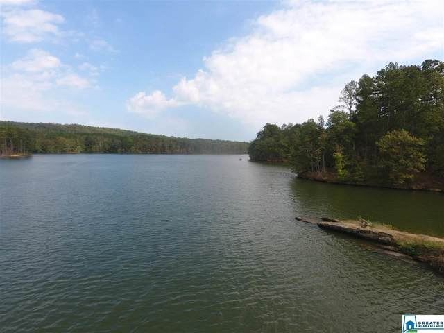 0 Bridge Creek Dr #0, Ragland, AL 35131 (MLS #875370) :: Gusty Gulas Group