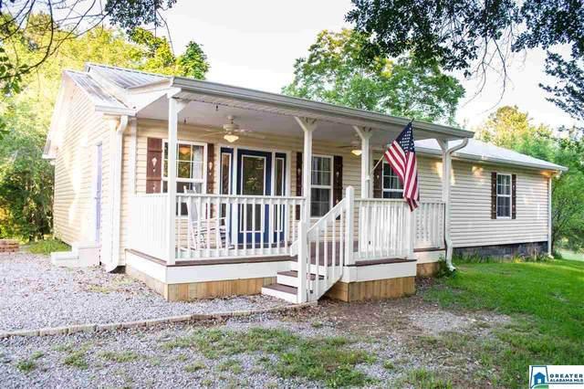 112 Fulton Rd, Columbiana, AL 35051 (MLS #875372) :: LocAL Realty