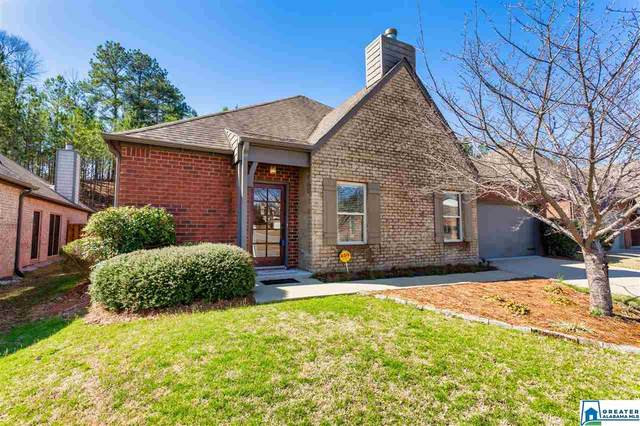 209 Chesser Park Dr, Chelsea, AL 35043 (MLS #875384) :: LocAL Realty