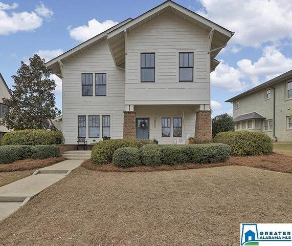 3829 Ross Park Dr, Hoover, AL 35226 (MLS #875413) :: LIST Birmingham