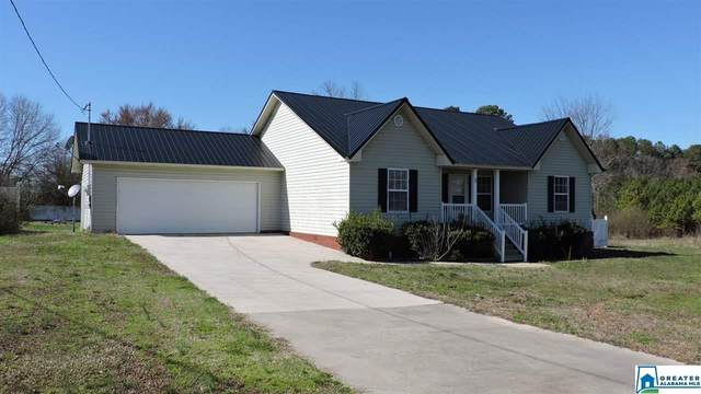 85 Lee Ridge Dr, Altoona, AL 35952 (MLS #875416) :: Gusty Gulas Group