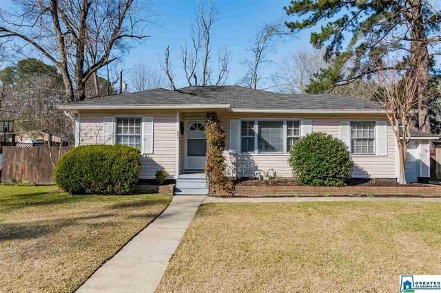 244 Montgomery Ln, Homewood, AL 35209 (MLS #875420) :: LIST Birmingham