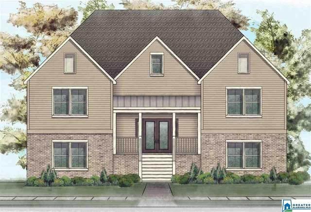 5125 Baxter Rd, Springville, AL 35146 (MLS #875427) :: Josh Vernon Group