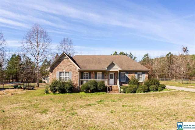 915 Ransome Dr, Oneonta, AL 35121 (MLS #875440) :: Gusty Gulas Group