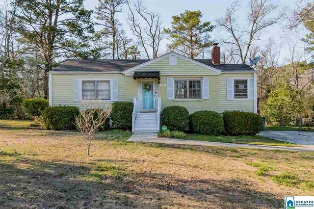 2141 Larkwood Dr, Hoover, AL 35226 (MLS #875465) :: LocAL Realty