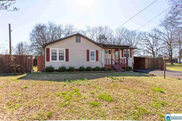 418 Perman St, Attalla, AL 35954 (MLS #875471) :: Gusty Gulas Group