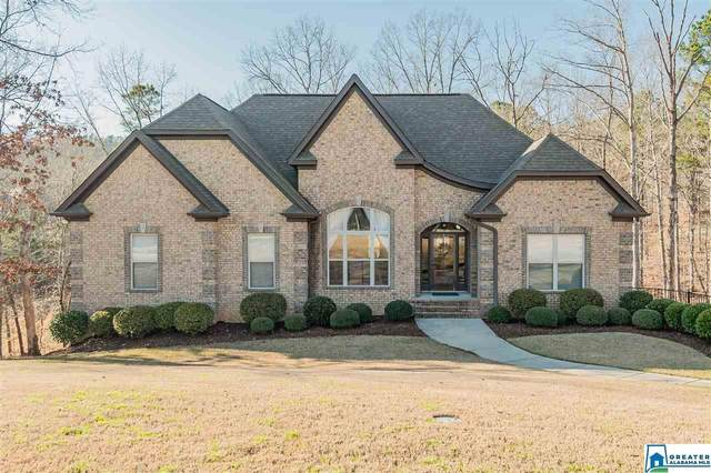 117 Fallow Cir, Chelsea, AL 35043 (MLS #875499) :: Josh Vernon Group