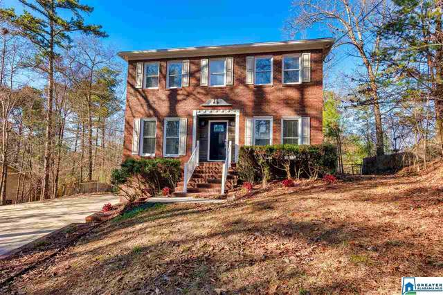 21216 Michelle Dr, Lakeview, AL 35111 (MLS #875505) :: Gusty Gulas Group