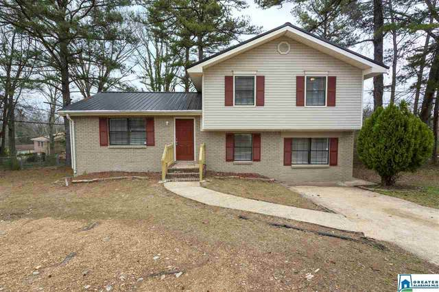 224 27TH COURT CIR NW, Center Point, AL 35215 (MLS #875556) :: LIST Birmingham