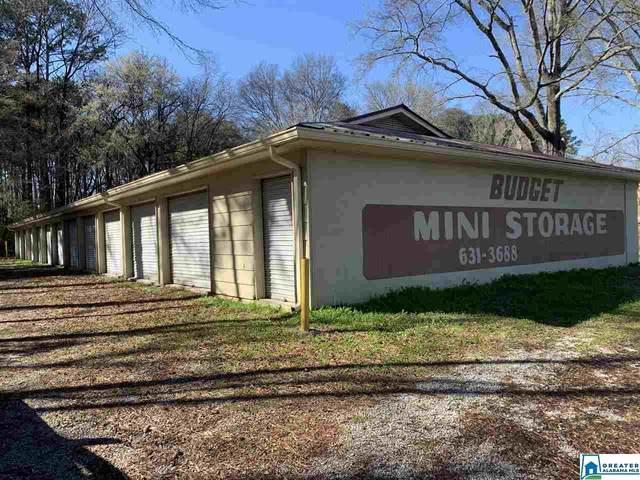738 Main St, Gardendale, AL 35071 (MLS #875594) :: Gusty Gulas Group
