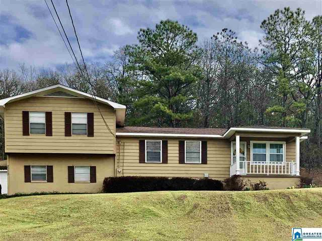 2070 Morrisville Rd, Anniston, AL 36201 (MLS #875637) :: Gusty Gulas Group