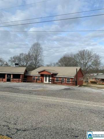 126 Talladega Springs Rd, Sylacauga, AL 35151 (MLS #875677) :: Josh Vernon Group