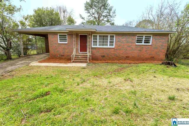 409 20TH AVE NE, Center Point, AL 35215 (MLS #875877) :: Bentley Drozdowicz Group
