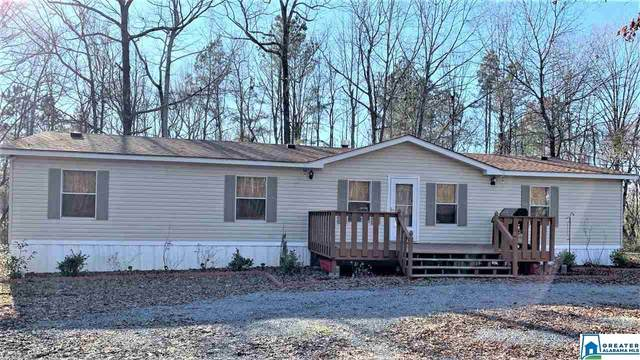 2400 Co Rd 13, Cleveland, AL 35049 (MLS #875908) :: Bentley Drozdowicz Group