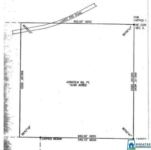 Peckerwood Landing #1, Fayetteville, AL 35150 (MLS #875961) :: Josh Vernon Group