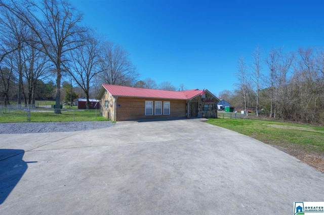 9876 Old Hwy 31, Warrior, AL 35180 (MLS #875968) :: Josh Vernon Group