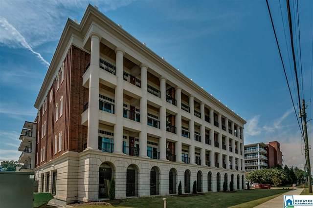 511 11TH ST #102, Tuscaloosa, AL 35401 (MLS #875974) :: Bentley Drozdowicz Group