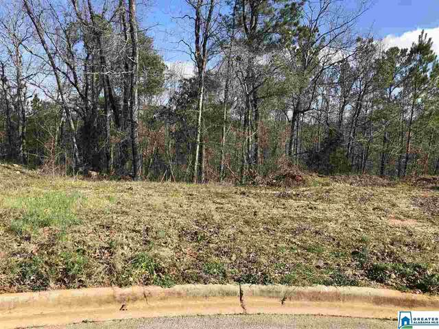 5862 Shades Run Ln Lot #6, Hoover, AL 35244 (MLS #875986) :: LIST Birmingham