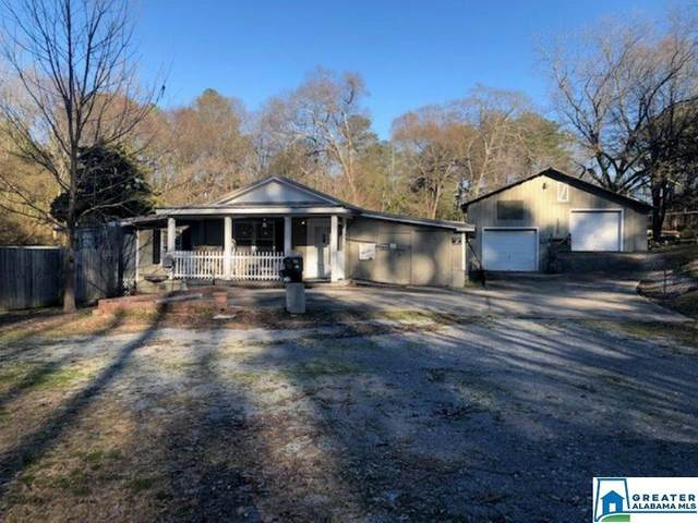 1423 Peaceburg Rd, Weaver, AL 36277 (MLS #876030) :: Josh Vernon Group