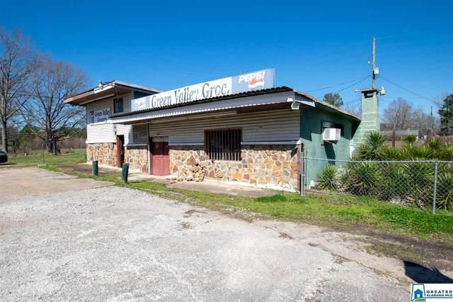 5925 Mount Olive Rd, Gardendale, AL 35071 (MLS #876051) :: Josh Vernon Group