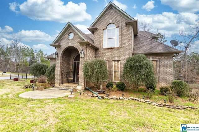 928 Southern Oaks Ln, Odenville, AL 35120 (MLS #876122) :: Josh Vernon Group