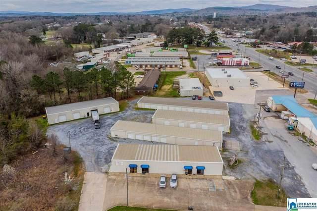 101 Coosa Pines Dr, Childersburg, AL 35044 (MLS #876369) :: Josh Vernon Group