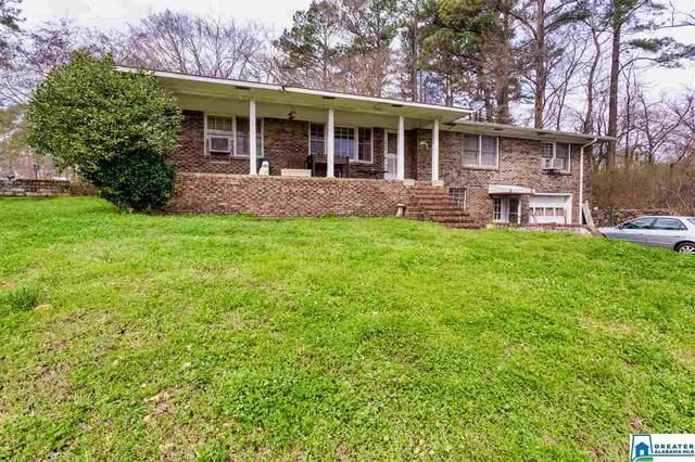 900 Piper Ave, Birmingham, AL 35214 (MLS #876379) :: LocAL Realty