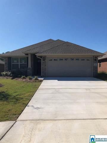 119 Black Creek Way, Margaret, AL 35120 (MLS #876417) :: Bailey Real Estate Group