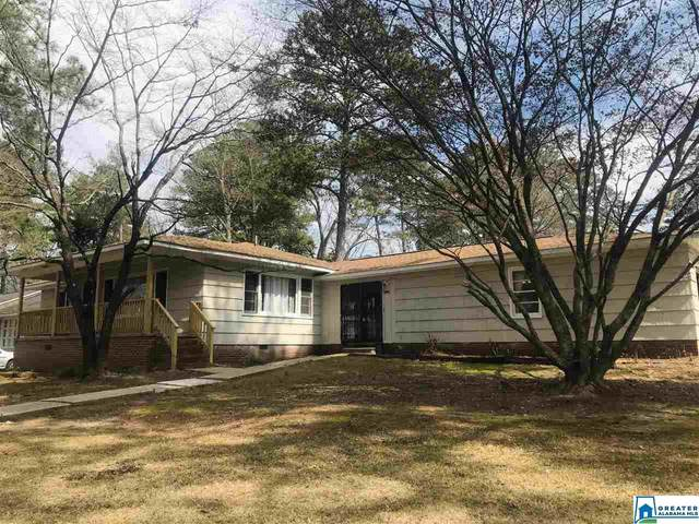 1913 Lookout Cir, Gadsden, AL 35904 (MLS #876479) :: Howard Whatley