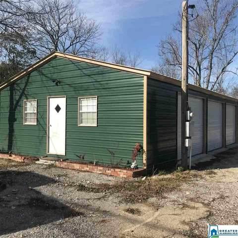 6578 Hwy 278, Hokes Bluff, AL 35903 (MLS #876637) :: Josh Vernon Group