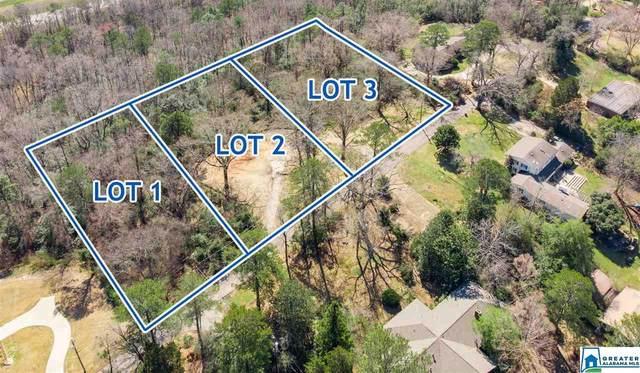 2647 Alta Glen Dr Lot 1, Vestavia Hills, AL 35243 (MLS #876735) :: LIST Birmingham