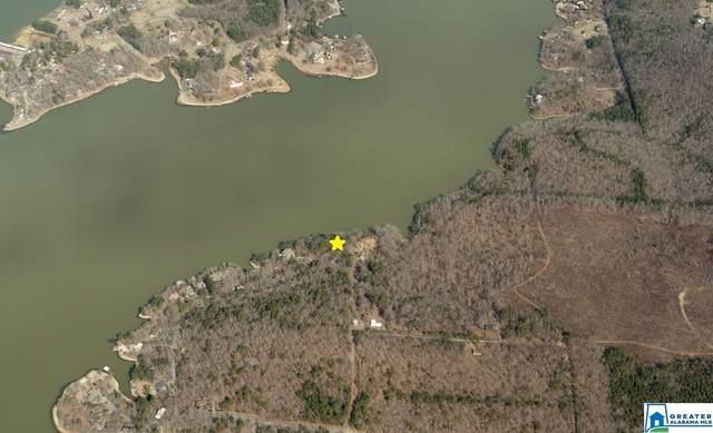 Lakeland Hills Dr #15, Talladega, AL 35160 (MLS #876910) :: Gusty Gulas Group