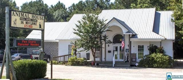 6365 Hwy 280, Harpersville, AL 35078 (MLS #876950) :: Gusty Gulas Group
