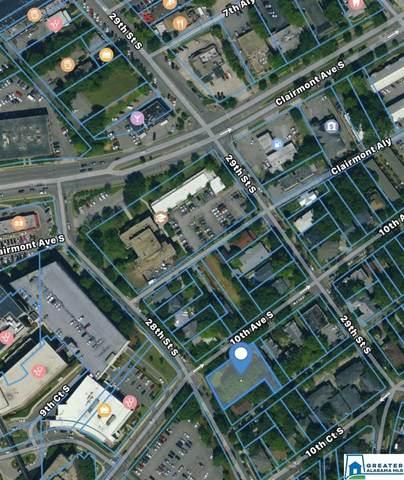 2801 10TH AVE 5,6,7, Birmingham, AL 35205 (MLS #876986) :: LIST Birmingham