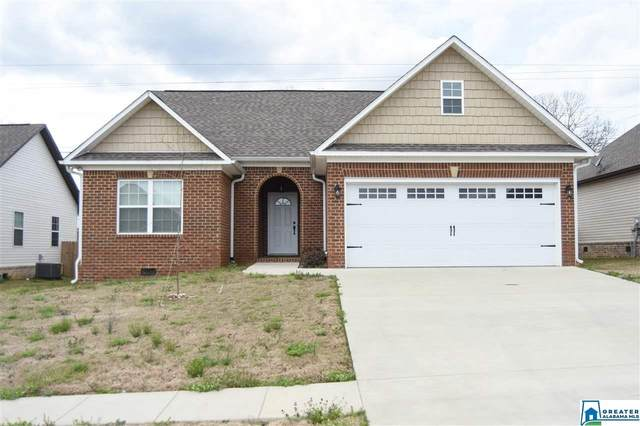 105 Cottage Ln, Lincoln, AL 35096 (MLS #877069) :: Gusty Gulas Group