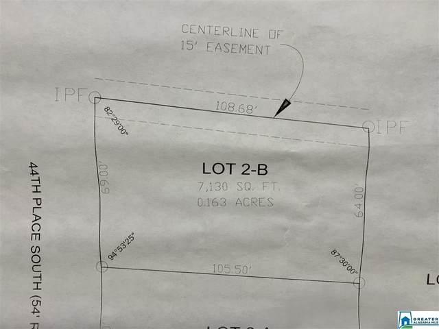 4500 Linwood Dr 2-B, Birmingham, AL 35222 (MLS #877083) :: Gusty Gulas Group