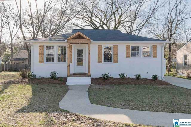212 Bush St, Irondale, AL 35210 (MLS #877159) :: Josh Vernon Group