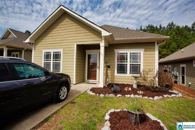 360 Hathaway Ln, Odenville, AL 35120 (MLS #877248) :: Gusty Gulas Group