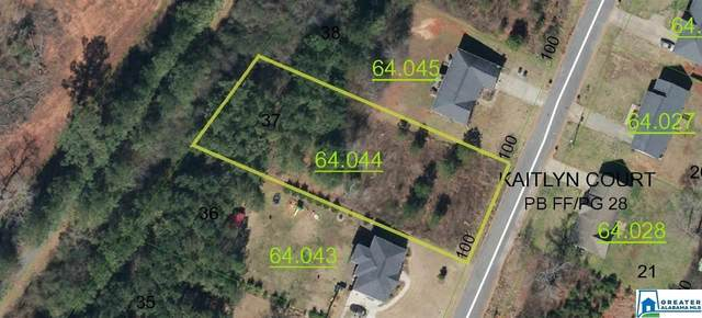 0 Brierwood Pl #1, Jacksonville, AL 36265 (MLS #877292) :: Gusty Gulas Group