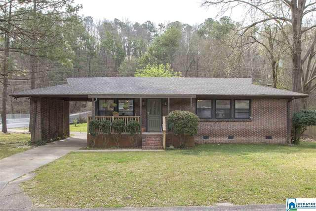 4833 Maryland Ave, Irondale, AL 35210 (MLS #877360) :: Josh Vernon Group