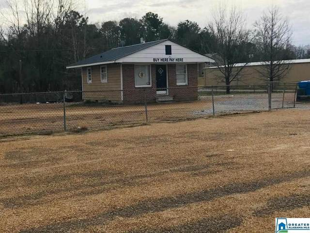 401 Hwy 278 Bypass, Piedmont, AL 36272 (MLS #877403) :: Gusty Gulas Group