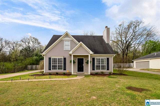 8384 Cahaba Crossing Cir, Leeds, AL 35094 (MLS #877436) :: Sargent McDonald Team