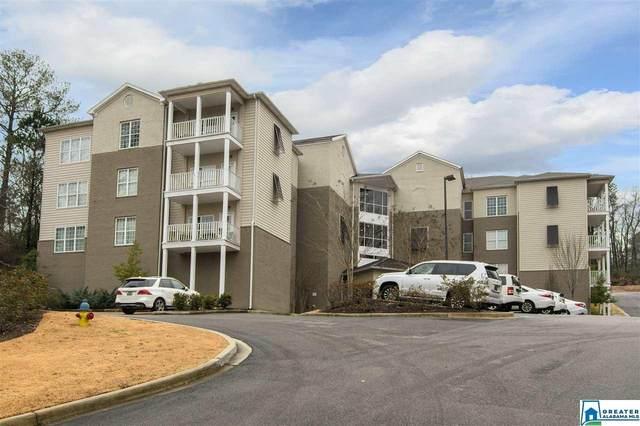 3038 Massey Rd #408, Vestavia Hills, AL 35216 (MLS #877454) :: Josh Vernon Group