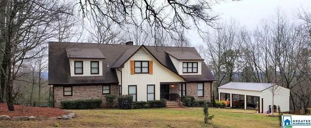 626 Wildwood Rd, Gadsden, AL 35901 (MLS #877483) :: Josh Vernon Group