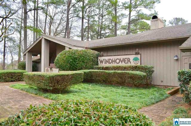 3808 Windhover Cir #3808, Birmingham, AL 35216 (MLS #877531) :: JWRE Powered by JPAR Coast & County