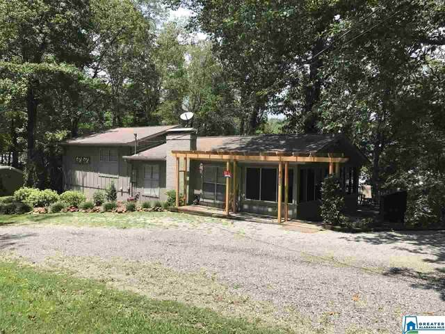 8650 Smith Camp Rd, Adger, AL 35006 (MLS #877592) :: Gusty Gulas Group