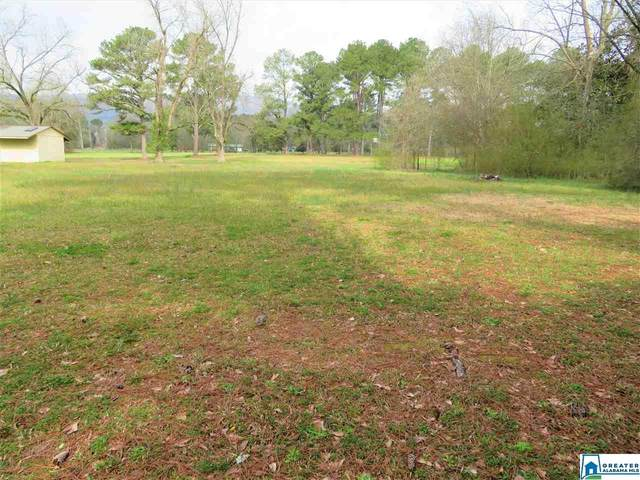 335 Scarbrough Ln M&B, Anniston, AL 36207 (MLS #877643) :: Gusty Gulas Group