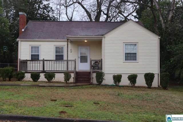 719 Cherokee St, Talladega, AL 35160 (MLS #877682) :: Josh Vernon Group