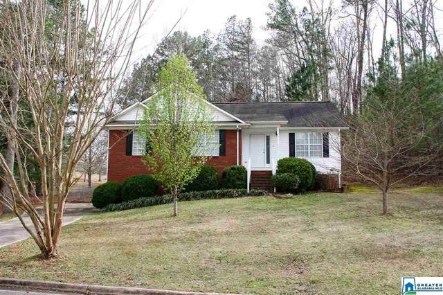 1712 Louise Dr, Jacksonville, AL 36265 (MLS #877738) :: Gusty Gulas Group