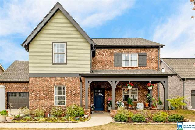 5138 Flint Ct, Trussville, AL 35173 (MLS #877752) :: Sargent McDonald Team